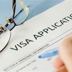 Schengen visa in minutes