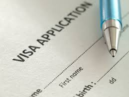 How to fill Spain Visa application