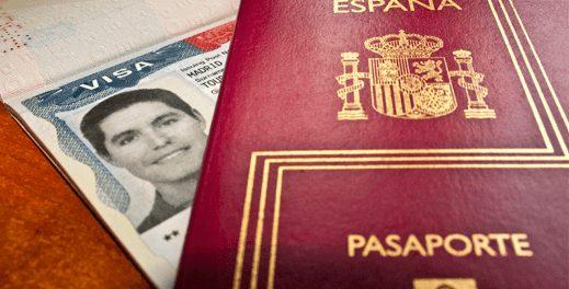 Spain student visa