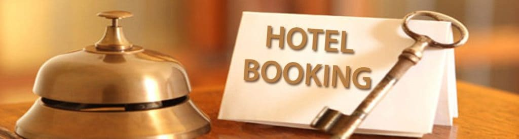 How to get hotel booking or reservation visa application for Reservation d4hotel