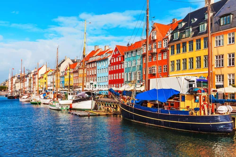 Denmark visa application requirements