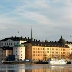 sweden visa application requirements