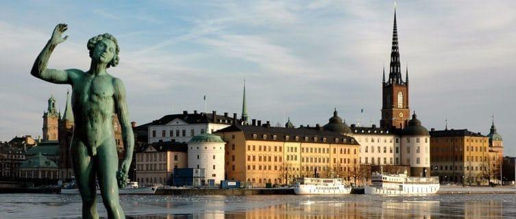 sweden visa application requirements