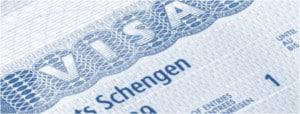 Schengen visa for algerian passport holders