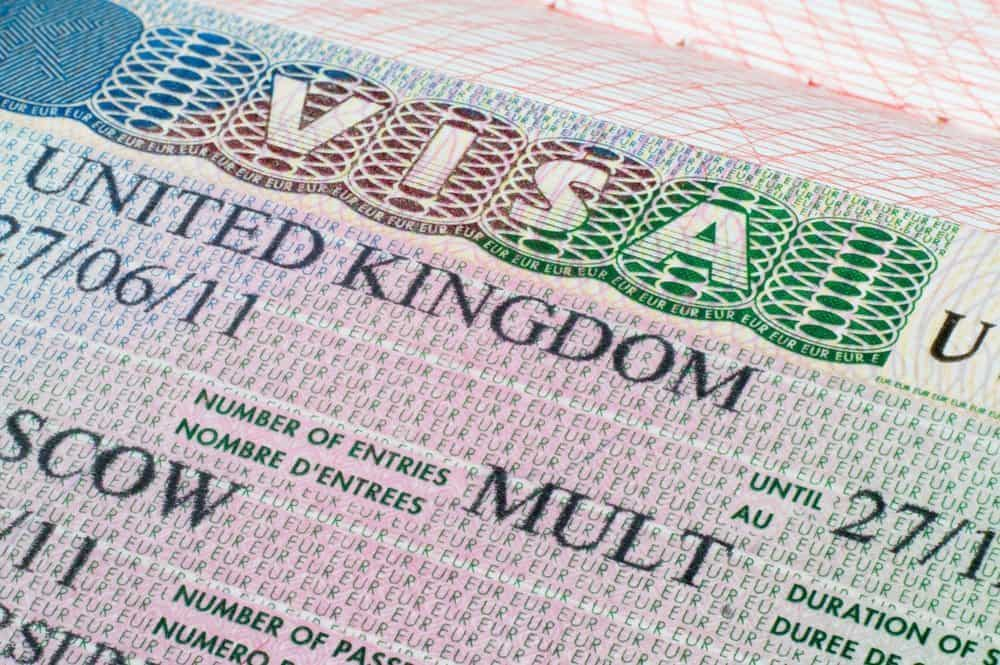 Schengen visa for UK residents - Simple Guide