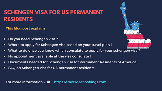 Schengen visa for us permanent residents american citizens who hold the powerful blue passport can travel to schengen countries without schengen visa for a period of 90 days the only requirement freerunsca Images