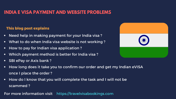 Get India E Visa in 2 Days