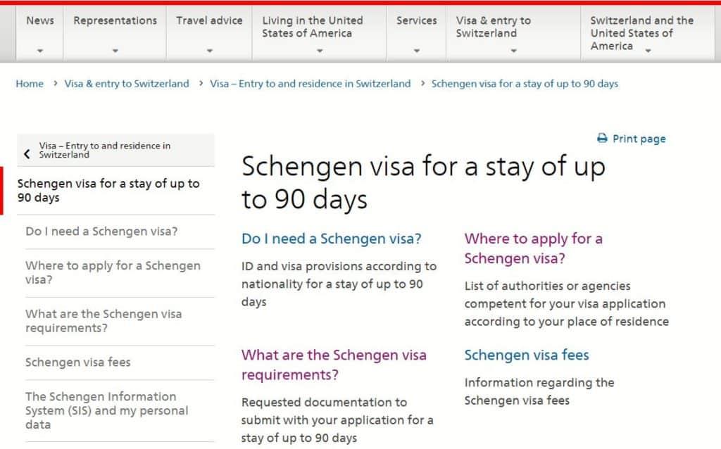 How i applied for switzerland schengen visa from san francisco how i applied for switzerland schengen visa from san francisco sucessfully thecheapjerseys Gallery