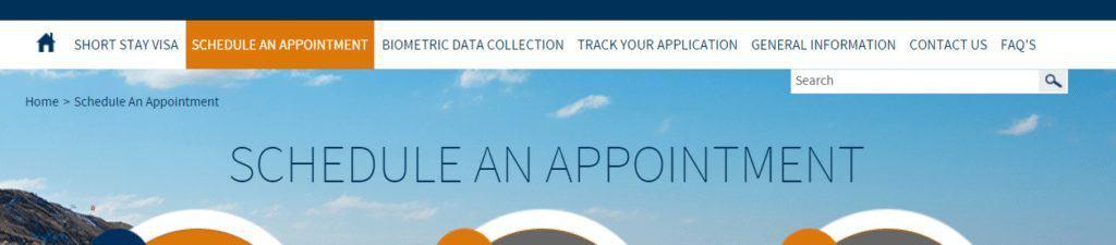 German consulate website in London 5