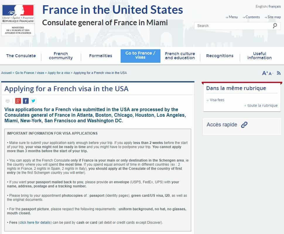 100+ French Visa Appointment – yasminroohi