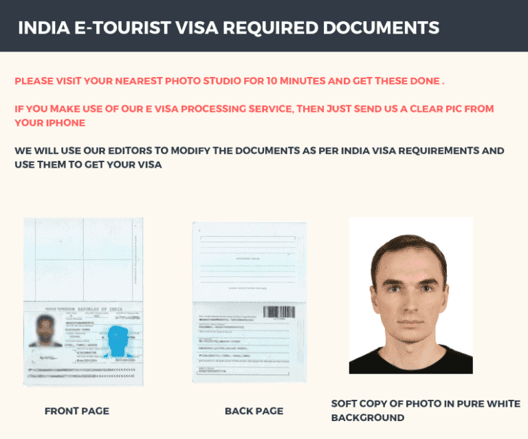 India Visa Requirements