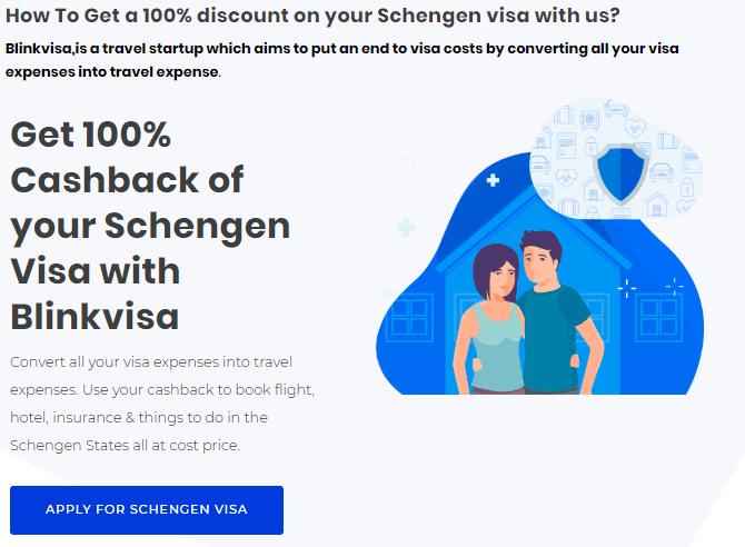 Schengen visa bangalore