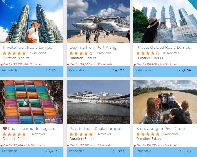 Malaysia-tour-activity-deal
