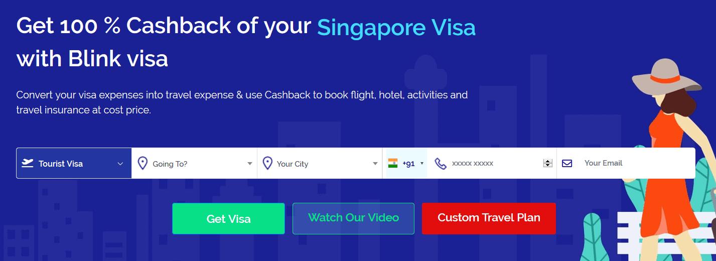 apply for singapore visa